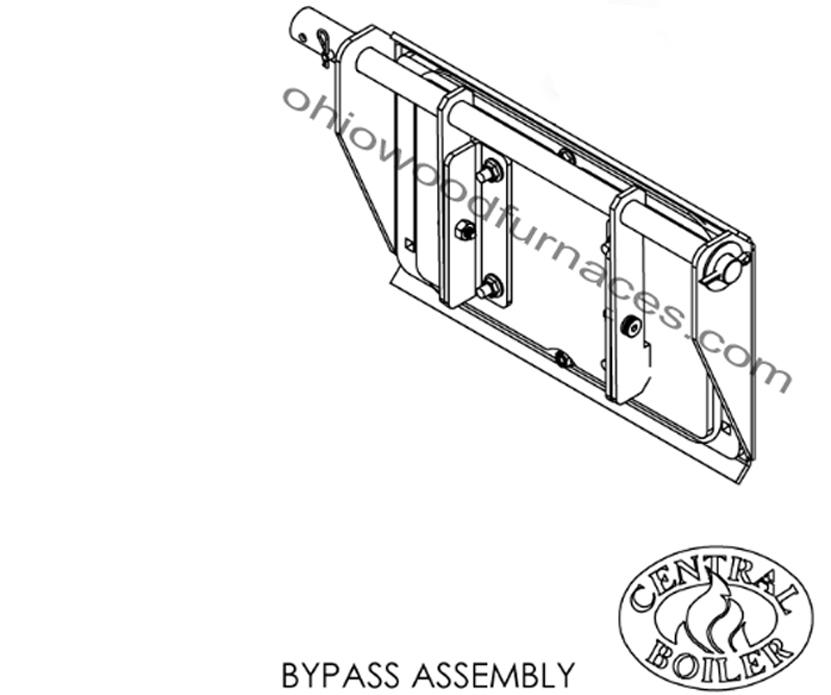 E-Classic Assembled Bypass, ECL(E)14/24/32IR