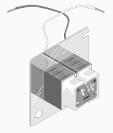 24-Volt Transformer