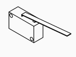 Gas Burner Switch