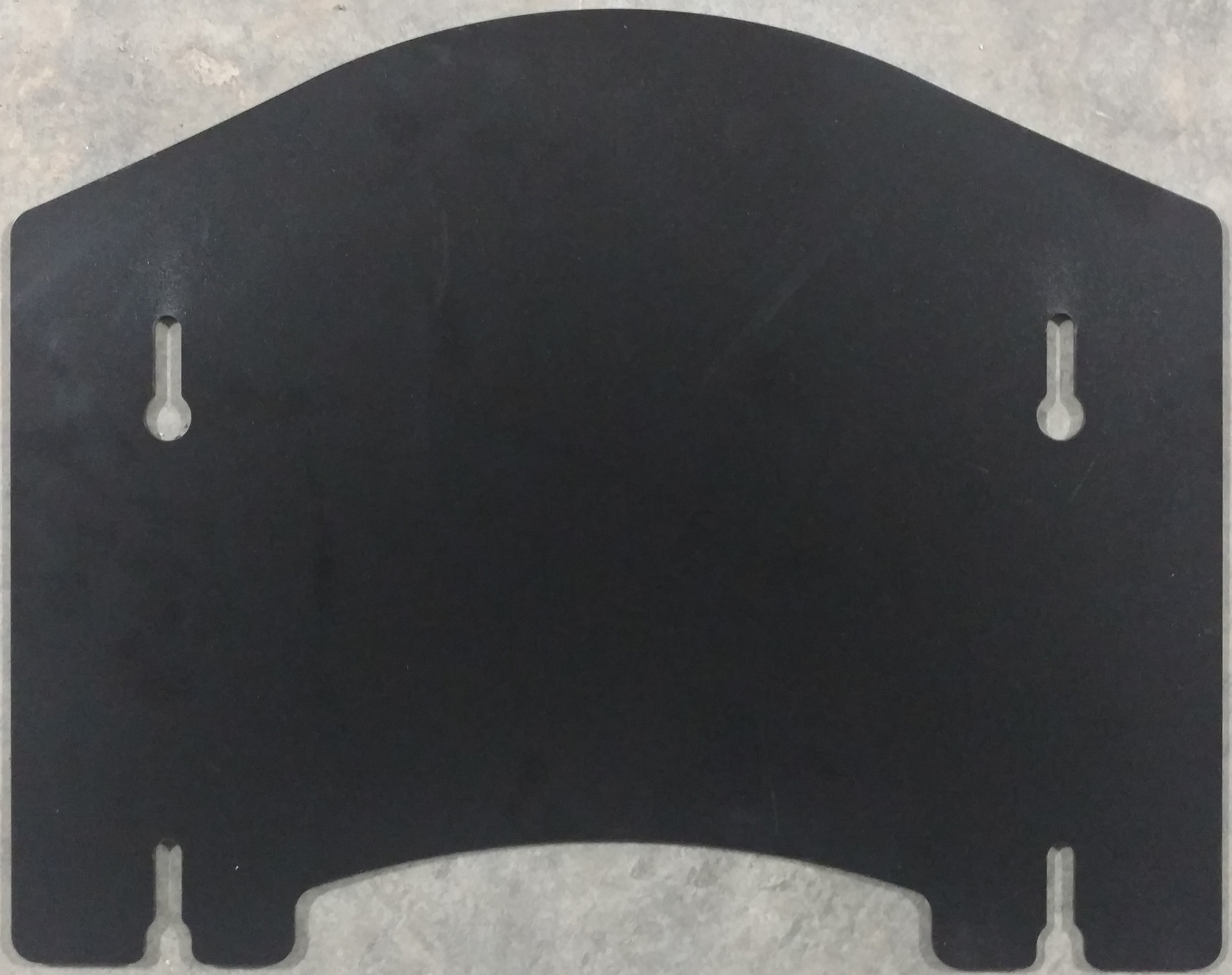 Heat Shield, Classic 5036
