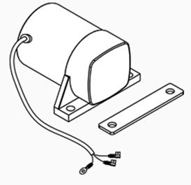 Hopper Vibrator Kit