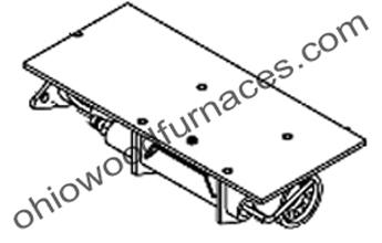 M175 Burner Tube, Maxim