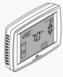Muti Stage 24 Volt Thermostat