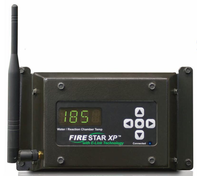 Firestar Outdoor Wi-Fi Module Kit, Wireless, XP, M255 PE