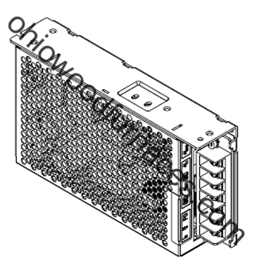 Power Supply, Stepper Motor, 115V