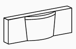 Refractory Target, Kit, E-Classic 2300
