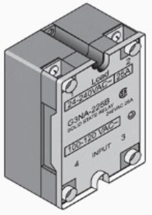Relay Kit CL 7260 Models
