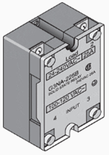 Relay Solid State for Classic Furnaces