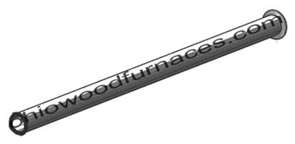 Thermocouple Insulation Kit, Edge