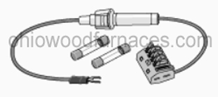 Transformer Fuse Kit, M250, M255