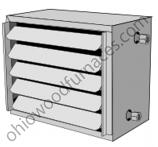 Fan Coil Unit Heater, 220K