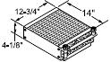 Heat Exchanger Coil (50k Btu)