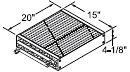 Heat Exchanger Coil (95k Btu)