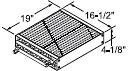 Heat Exchanger Coil (100k Btu)