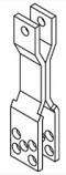 Solenoid Linkage, Kit, Side Draft