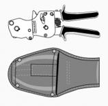 Ratchet Cinch Tool