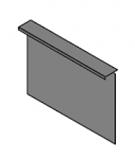 Chimney Slide Plate CL 4436, CL 5648, CL 17, CL 40