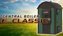 Central Boiler E-Classic