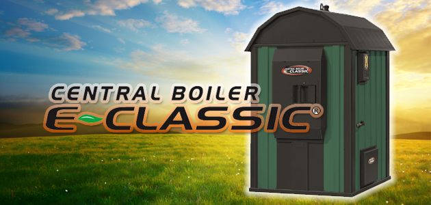 Central Boiler E-Classic | Wood Furnaces of Ohio LLC – Outdoor Wood ...