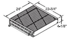 Heat Exchanger Coil (185k Btu)