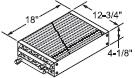 Heat Exchanger Coil (80k Btu)