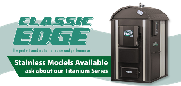 Central Boiler Classic Edge | Wood Furnaces of Ohio LLC – Outdoor ...