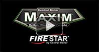 Maxim FireStar Controller M250/M255 P